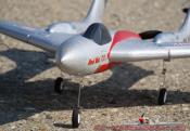 Test: DH-110 Sea Vixen von FLYMEX