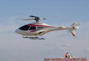 Funcopter von Multiplex