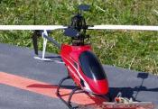 Merlin Polaris 400CP – RTF von LRP