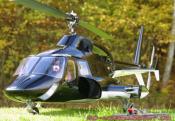 Männerträume werden wahr: Vario Helicopter Uli Streich GmbH & Co. KG